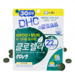 [W] DHC Chlorella 1set