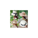 [W] Female Female One Summer Hat 1ea