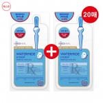 [W] MEDIHEAL Watermide Hydrop Essential Mask Rex 24ml 10ea+10ea