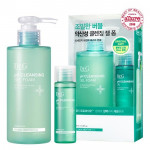 [W] Dr.G pH Cleansing Gel Foam Set