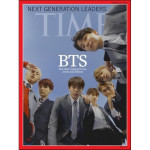 [W] Time Magazine BTS