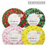 [W] DEARPACKER Mask Sheet 1ea