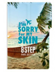 [W] I'M SORRY FOR MY SKIN 8Step Travel Jelly Mask