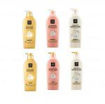 [Miseenscenr] healthy & strong shampoo 780ml