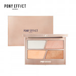 PONYEFFECT Full Spectrum Illuminating Palette