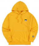 [W] SPAO Poketmon Face Hood Full Over (Snorlax) #YELLOW