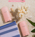 April skin Magic Snow Sun Stick