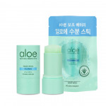 HOLIKAHOLIKA Aloe Soothing Essence 87% Moist Stick 24g