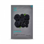 HOLIKAHOLIKA Pure Essence Mask Sheet (Charcoal) 23ml*20ea