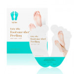 [35DC]HOLIKAHOLIKA Baby Silky Foot One Shot Peeling 20ml*2