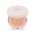 HOLIKAHOLIKA Holi pop Blur Lasting Cushion SPF50+ PA+++ 13g