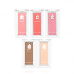 [E] HOLIKAHOLIKA Piece Matching Blusher 4g