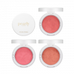 HOLIKAHOLIKA Pearly Flash Pearly Dough Blusher 3.3g