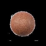 INNISFREE Beauty Tool Jeju Volcanic Konjac Cleansing Sponge 1P