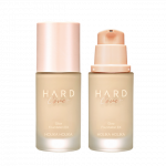 HOLIKAHOLIKA Hard Cover Glow Foundation EX SPF50+ PA++++ 30ml