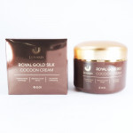 [SALE] JURIA LUNARIS Royal Gold Silk Cocoon Cream 100ml