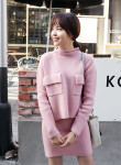 [W] DAHONG Knit set