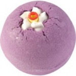 [W] BOMBCOSMETICS Lavender Musk Relaxing Bath Blaster 160g