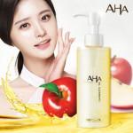 [W] BCL AHA Cleansing Oil 140ml
