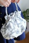 [W] HANBOKSTYLE A Lucky Bag Hanbok Bag