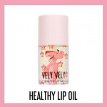[W] IMVELY Velyvely Pinkpanther Stay Healthy Moisture Lip Oil 6ml