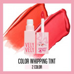[W] IMVELY Velyvely Pinkpanther color Whipping Tint 6g