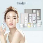 [W] HUXLEY Antitioxidant Care duo Set