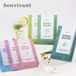 [W] BONVIVANT Botanical Pure Mask Pack 20ml 1pcs