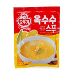 [F] OTTOGI Corn Cream Soup 80g