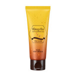 [W] HOPEGIRL Honey Bee Nutri Cleansing Foam 100ml