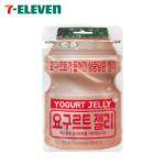 [W] 7-ELEVEN Yogurt Jelly