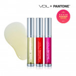 [W] VDL + PANTONE Rouge Supreme Comfortable Lip Oil 4.8g