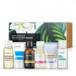 [W] AROMATICA Skin Clinic Best Samplers set