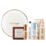 [W] SULWHASOO Perfecting Cushion SPF50+ PA+++ Gift Set