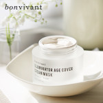 [W] BONVIVANT Illuminator Age Cover Cream 50ml