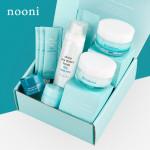 [W] NOONI Moisturizing Care Set