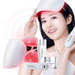 [W] NEUTROGENA Fine Fairness LED Light Mask Set
