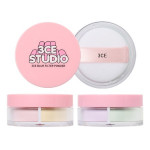 STYLENANDA 3CE STUDIO BLUR FILTER POWDER  7g