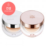 [W] DDELL Liquid Cushion Pact Essence SPF50+ PA+++ 14g (Rosegold Case)