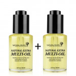 [W] NATURALPACIFIC Natural Extra Multi-Oil 30ml (1+1 Event)