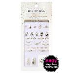 [W] DASHINGDIVA Be Jeweled #12