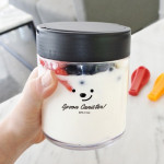 [W] TENBYTEN Cereal Spoon Canister