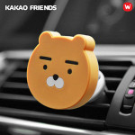 [W] KAKAO FRIENDS Magnetic Car Holder