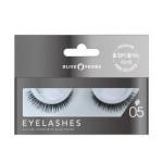 [W] OLIVEYOUNG Premium Eyelashes #05 Friday Festival