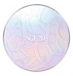 [W] AGE 20S Essence Cover Pact VX SPF 50+ PA+++12.5g