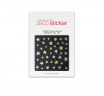 [W] DASHINGDIVA Deco Sticker #038 Twinkle Gold