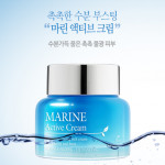 [W] SKINHOUSE Marine Active Cream 50ml
