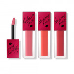 [W] NAKEUPFACE Velvet Scandal 3Color Set