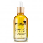 [W] PURE HEALS Green Propolis  90 Ampoule 80ml