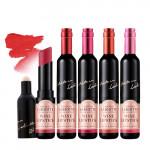 [W] LABIOTTE Chateau Labiotte Wine Lipstick [Fiting] 3.7g